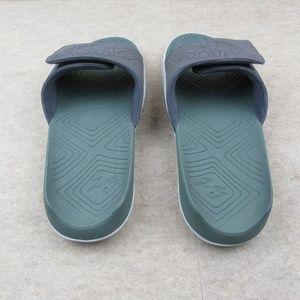15b63ef5271a Jordan Shoes - Jordan Hydro 7 Slides Sandals Size 12 Mens